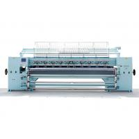 China Industrial Computerized Quilting Machines With 2438mm Working Width on sale