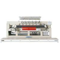 China Computerized embroidery Machine(Roll type) on sale