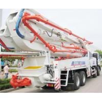 Quality Truck mounted Concrete Pump  SYG5330THB with warranty and spare parts for sale