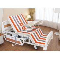 China Five Functions Home Care Beds Adjustable Electric Maidesite 2080x1020x550mm wholesale