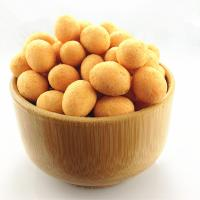China Cheese Flavor Roasted Peanuts wholesale