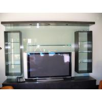 China Frosted Glass Wall wholesale