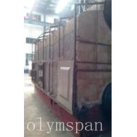 China 0.5 Ton Dual Fuel Gas Fired Steam Boilers 380v , Oil Fired Water Boiler Heat wholesale