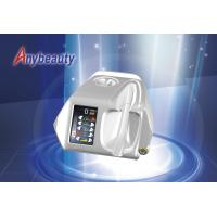 China Portable Facial Mesotherapy Machine Painless Non Surgical Liposuction wholesale