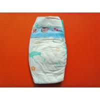 Disposable Baby Nappies With Anti-Leakage