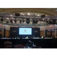 China High Resolution HD Led Rental Screen Display Energy Saving For Concert Show Background wholesale