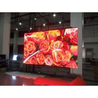 China SMD Indoor Digital Advertising Screens 2.5MM Pixel Pitch , 1200 CD / SQM Brightness wholesale