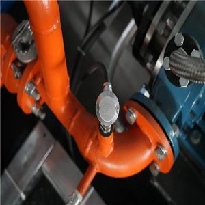 China PPR Emulsion Pipelines Bitumen Emulsion Machine wholesale