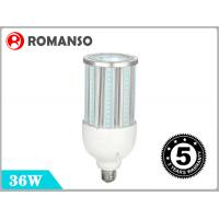 China Outdoor Street Lamp 360 Degree LED Bulb , 36w Led Corn Light Bulb Ul Dlc Approval wholesale