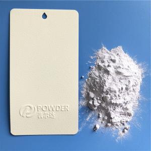 China High Gloss Epoxy Polyester Coating / Epoxy Polyester Powder Paint Anti Rust wholesale