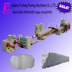 China PS foam sheet making machine on sale