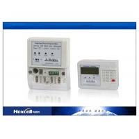 China Single Phase Prepaid Energy Meter STS Keypad Split-type , Electricity Prepaid Meter wholesale