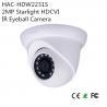 Buy cheap Dahua 2MP Starlight HDCVI IR Eyeball Camera (HAC-HDW2231S) from wholesalers