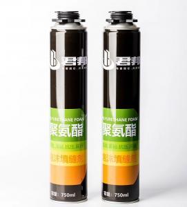 China PU Polyurethane Foam Filler wholesale