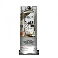 China Glass Frosting All Purpose Spray Paint For Decoration Privacy on sale