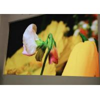 China P2 SMD2121 high definition led display , high resolution led screen 512mm x512mm wholesale
