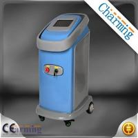 China 532 nm Deep Facial Cleansing Laser Treatment For Pimple Scars On Face T1000 wholesale