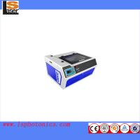 China LS-CE4030 CO2 Laser Engraving Cutting Machine For Advertising Easy Operation on sale