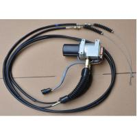 China CAT E307A E312 E318 E320 Excavator Throttle Motor 4I5496 247-5231 247-5212 wholesale