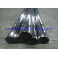 China Duplex Stainless Steel Seamless Piping ASME A789 A790 A450 A530 For Chemical on sale