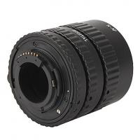 Buy cheap Macro Adapter extension tube magnification For Minolta MD, Canon DSLR Cameras from wholesalers