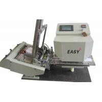 China Automatic Anti Fake Label Hot Stamping Machine For Card wholesale