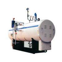 China Energy Saving Thermal Fluid Heater , Safest Electric Heater For Oil / Gas wholesale