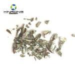 China Rare Metals Pure Germanium Granules 99.999% 5N Ge Ingot Germanium Pellet wholesale