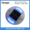 Buy cheap Solar Road Stud ASD-004 6pcs LEDs Solar Road Marker Solar Cat's Lights Solar from wholesalers
