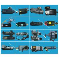 China Repair service of servo motor in surface mount technology on sale