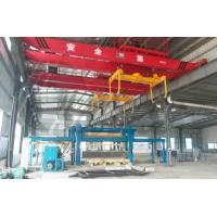 Quality Electric Overhead Travelling Crane Auxiliary Equipment ISO for sale
