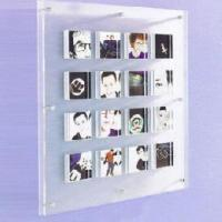 China Wall Mounted Acrylic Photo Frames  wholesale