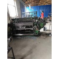 China Full automatic Welded Wire Roller Mesh Machine (mesh size: 1/4′′-8′′) wholesale