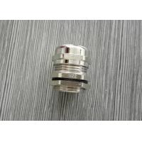 China Watertight Metric Cable Glands , Pg9 Cable Gland OEM/ODM Acceptable wholesale