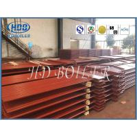 China Boiler Spare Parts Superheater And Reheater For Utility / Industrial Station Boiler wholesale
