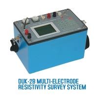 Buy cheap DUK-2B Resistivity Deep Water Detector For Desert Place from wholesalers