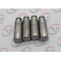 Buy cheap 10*33mm Hardness 220-250 Turned Metal Parts Carbon Steel Pins + - 0.1 Mm Tolerance from wholesalers