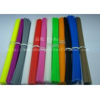 China 1.75mm Transparent 3d Printer Filament wholesale