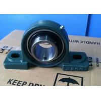 China High Speed Link Belt Pillow block bearing UCP208 With Cast Steel Huosing wholesale