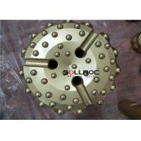 Big Size DTH Drilling Tools 12'' 305mm Spherical Button Dth Drill Bit