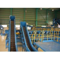 China Industrial Instant Noodle Production Line Easy Operation Low Energy Consumption on sale