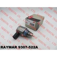 Buy cheap DELPHI Genuine common rail high pressure valve 9307Z522A, 9307-522A from wholesalers