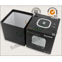 Quality Fashionable Electronics Packaging Boxes , Bluetooth Speaker Electronic Device Packaging for sale