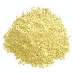 China ginger powders wholesale