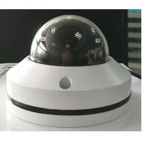 China 2 Inch High Speed Dome Camera  / High Resolution Home Security Cameras wholesale