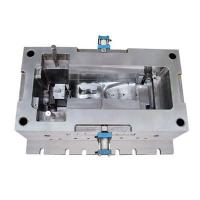 Buy cheap Mould testing sample--plastic auto parts mould from wholesalers