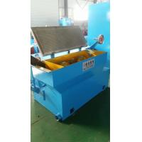 China High Performance Enamelling Copper Wire Machine 3.5mm to 0.4mm wholesale