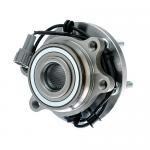 China Auto Nissan Hub Bearing FRONTIER PATHFINDER XTERRA 515065 SP450701 FW765 wholesale