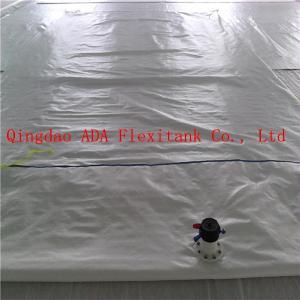 China bottom loading and bottom discharging (BLBD) type flexitank with ISO for bulk liquid fluid transportation wholesale