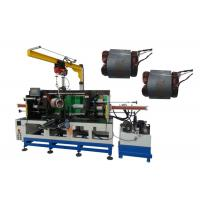 China Induction Motor Stator Coil Winding Shaping and Forming Machine SMT - ZJ300 wholesale